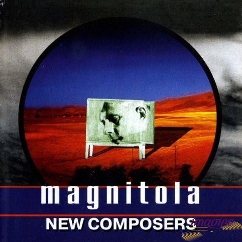 Magnitola Новые Композиторы