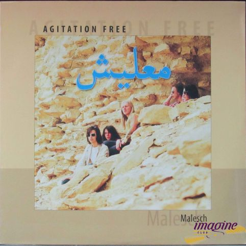 Malesch Agitation Free