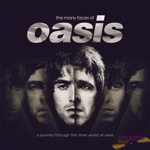 Many Faces Oasis