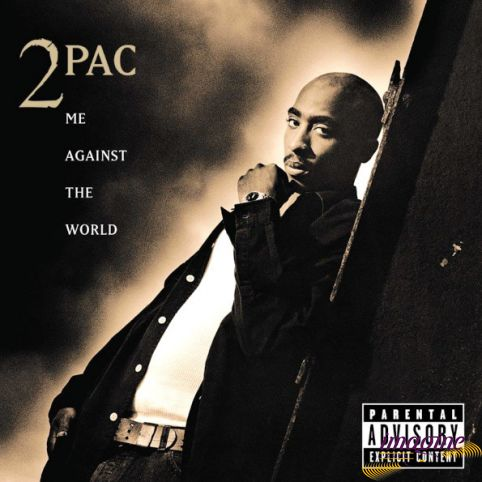 Me Against The World 2Pac