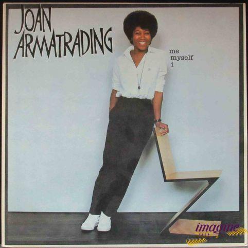 Me Myself I Armatrading Joan