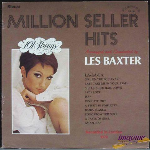 Million Seller Hits 101 Strings