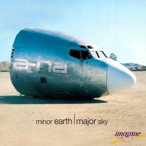 Minor Earth Major Sky A-ha