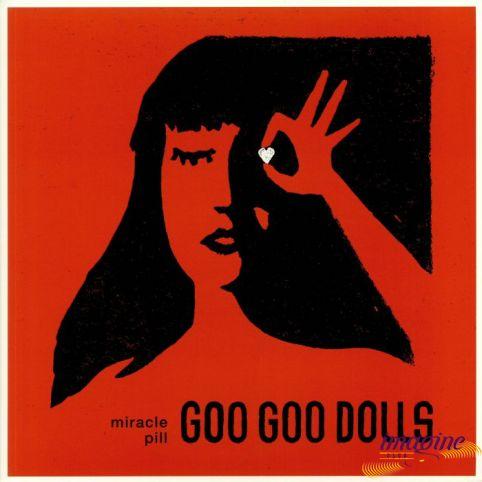 Miracle Pill Goo Goo Dolls