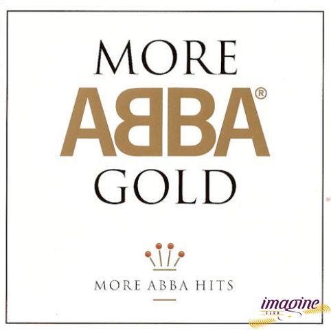 More Abba Gold ABBA