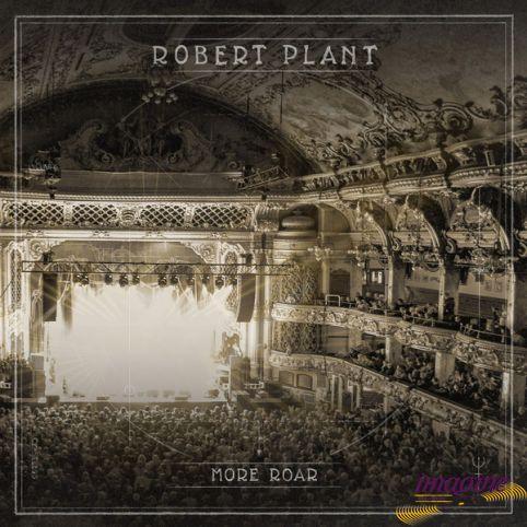 More Roar Plant Robert