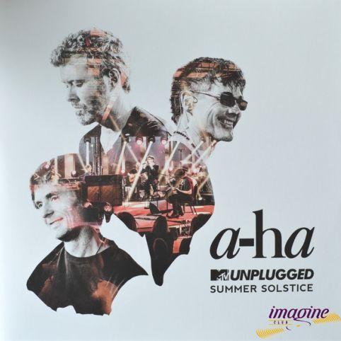 Mtv Unplugged A-ha