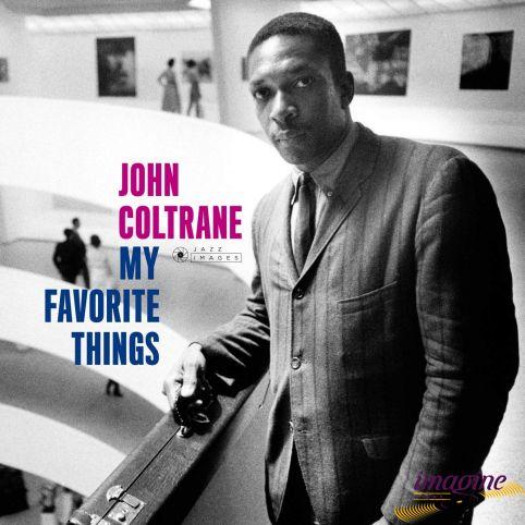 My Favorite Things Coltrane John