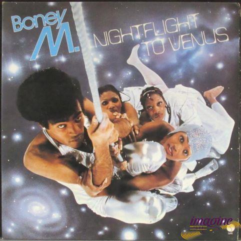Nightflight To Venus Boney M