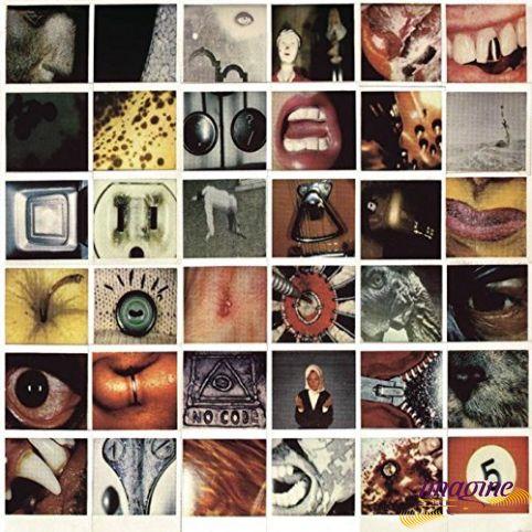 No Code Pearl Jam