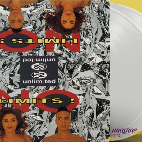 No Limits - Coloured 2 Unlimited