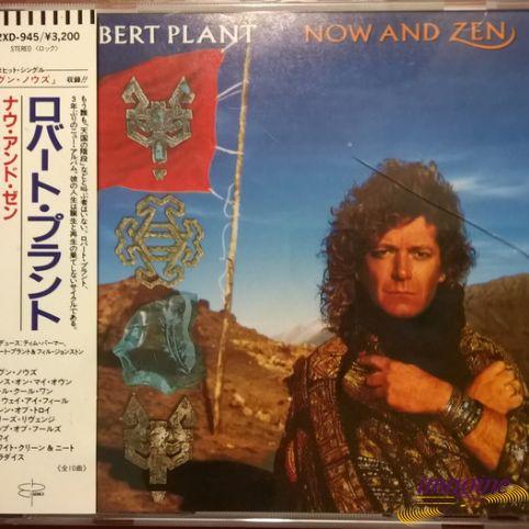 Now And Zen Plant Robert