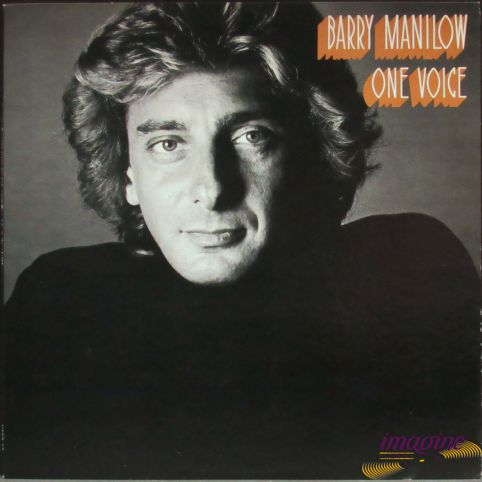 One Voice Manilow Barry