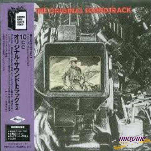 Original Soundtrack 10 cc