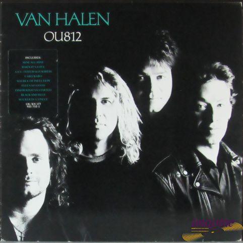 Ou812 Van Halen