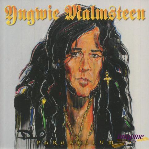 Parabellum Malmsteen Yngwie