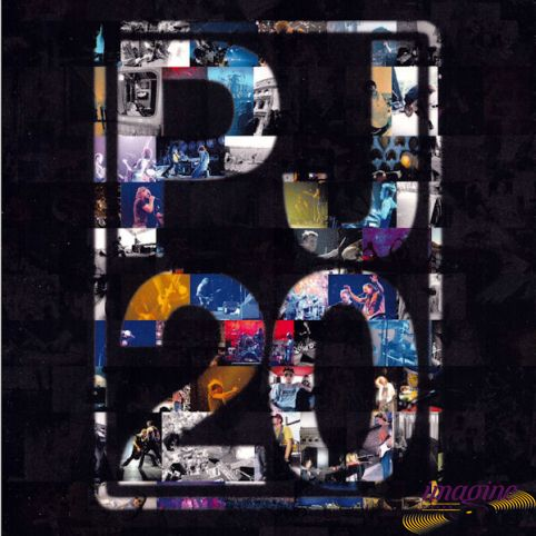 Pearl Jam Twenty Pearl Jam