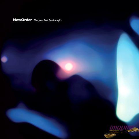 Peel Sessions New Order
