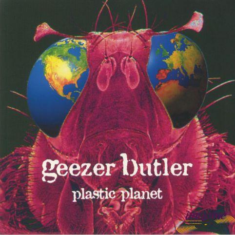 Plastic Planet Butler Geezer