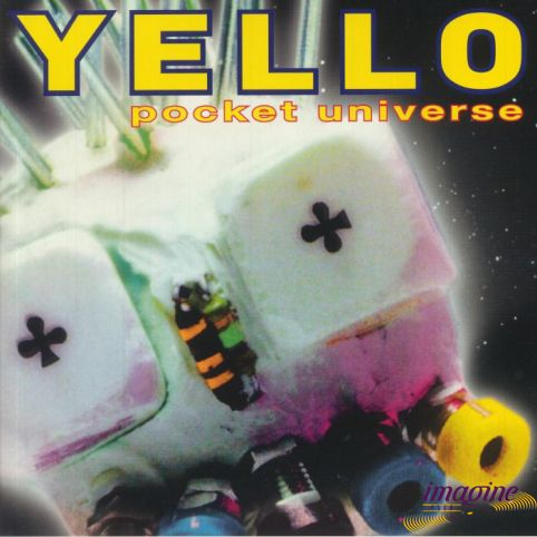 Pocket Universe Yello