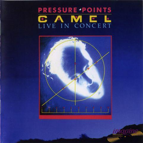 Pressure Points – Live In Concert Camel