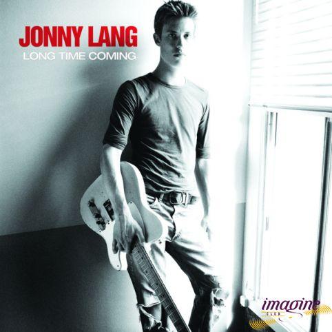 Long Time Coming Lang Jonny