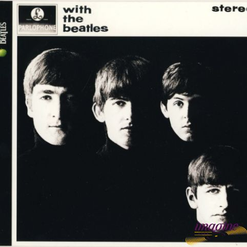 With The Beatles  Beatles