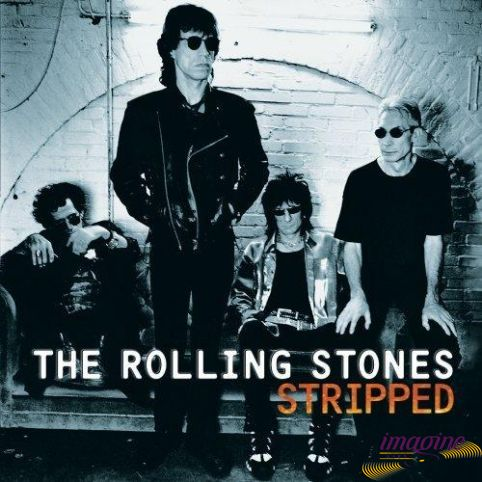 Stripped Rolling Stones