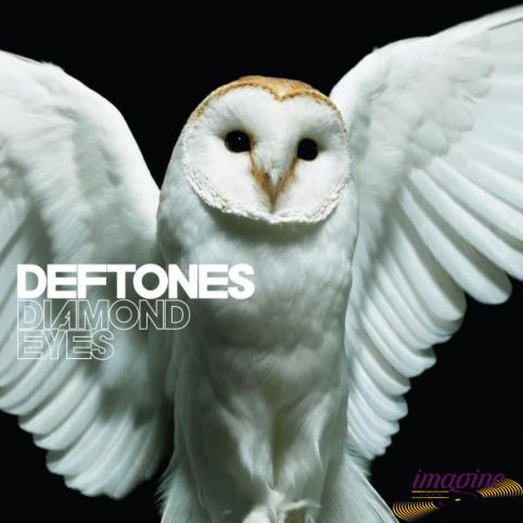 Diamond Eyes Deftones