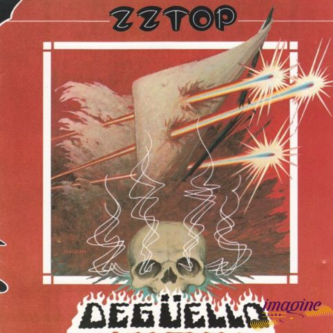 Deguello ZZ Top