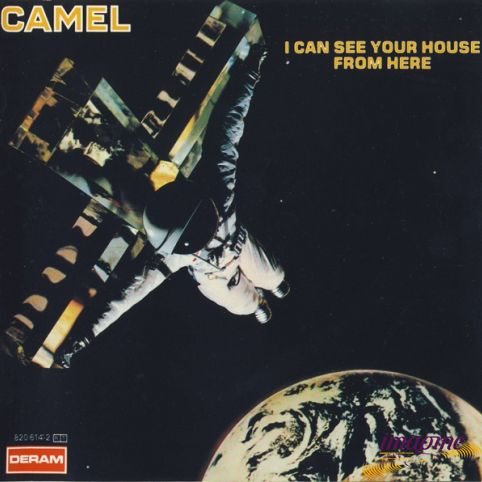 I Can See Your House From Here Camel