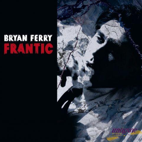 Frantic Ferry Bryan