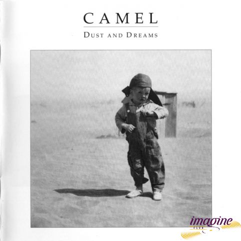 Dust And Dreams Camel