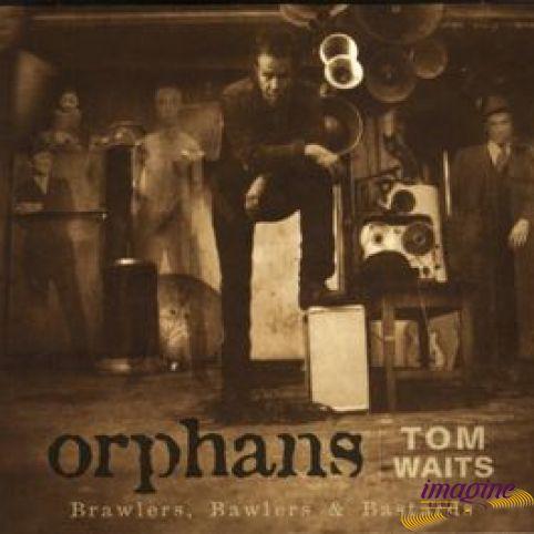 Orphans Waits Tom