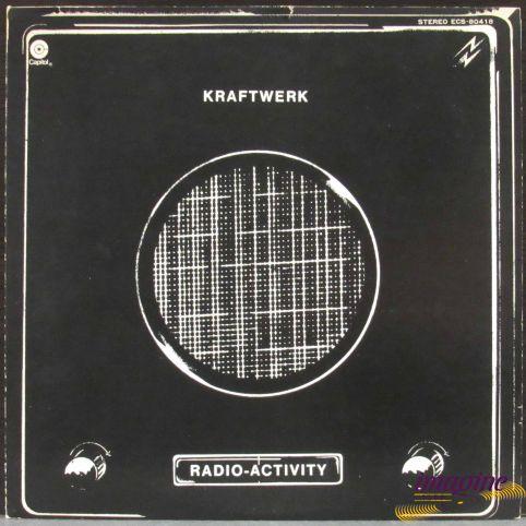 Radio-Activity Kraftwerk