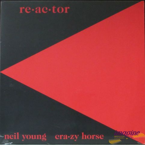 Re-ac-tor Young Neil