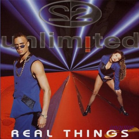 Real Things 2 Unlimited