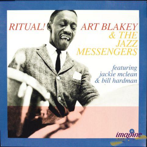 Ritual Blakey Art  And The Jazz Messengers