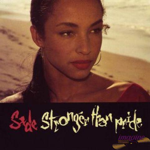 Stronger Than Pride Sade