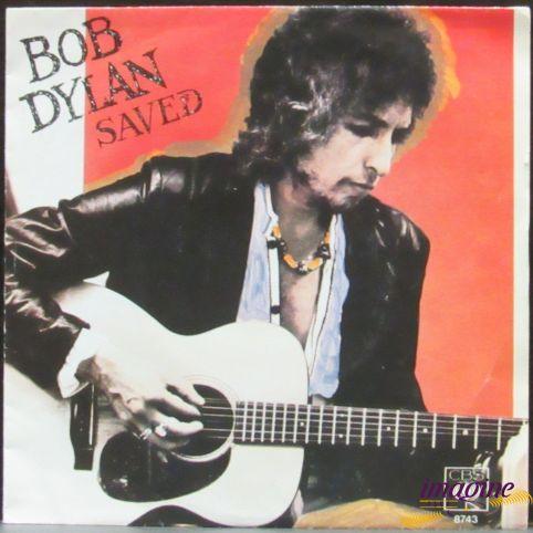 Saved Dylan Bob