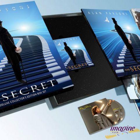 Secret Alan Parsons Project