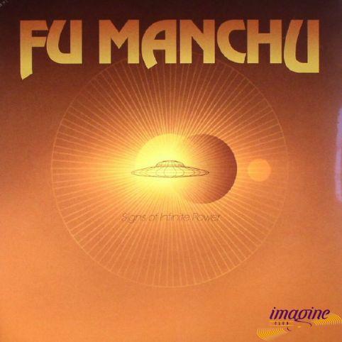 Signs Of Infinite Power Fu Manchu