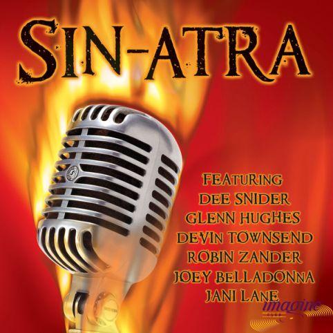 Sin-atra Various Artists