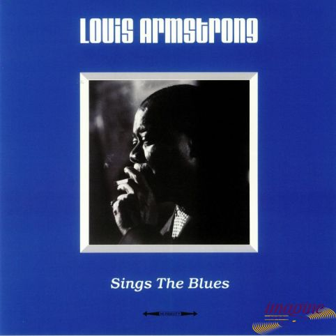 Sings The Blues Armstrong Louis