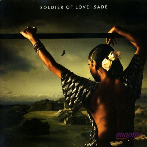 Soldier Of Love Sade