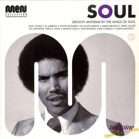 Soul Men Various Artists