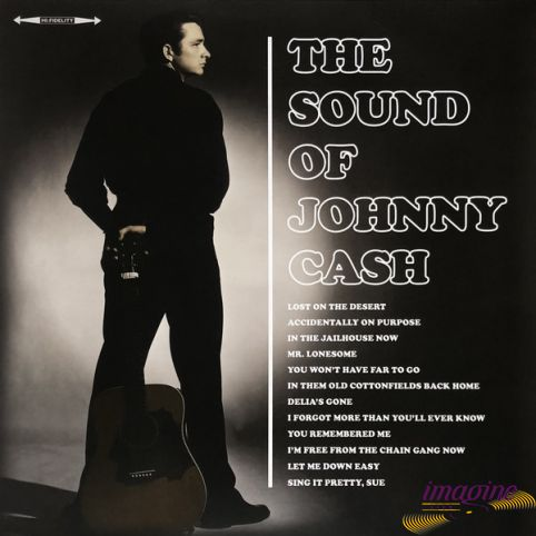 Sound Of Cash Johnny