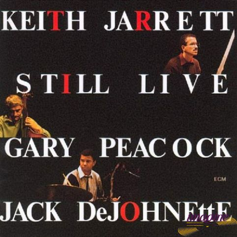 Still Live Jarret Keith Trio