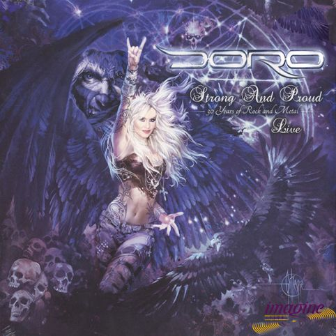 Strong And Proud Doro
