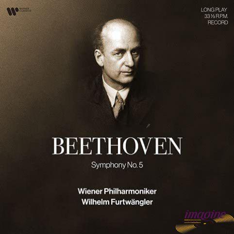 Symphony No. 5 Beethoven Ludwig Van